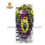 Лидеров продаж пользовательских шарфом дешевые оптовые аксессуар сшитых многофункциональных Bandana головные уборы