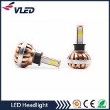 2016 9006 H1 H3 H7 H4 LEDのヘッドライト6000k 36W LEDのヘッドライトH11 LED