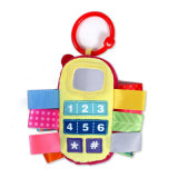 ICTI Factory Custom Peluche en peluche jouet