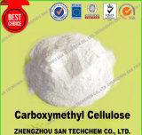 Cellulosa carbossimetilica CMC del sodio del grado del dentifricio in pasta di prezzi di fornitore