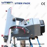 Máquina pneumática da selagem dos sacos de plástico Semi automáticos (FMQJ-450/2)