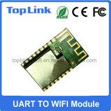talla Uart de la consumición de las energías bajas 3.3VDC mini/cuento por entregas de Gpio al módulo de WiFi para teledirigido casero elegante