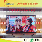 Grande display LED de cor total (p6)