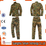 Army Acu Digital Woodland Field Combat Military Uniform
