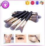 Balai cosmétique de renivellement de beauté de cheveu en nylon d'importation de qualité