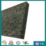 Matériaux d'isolation acoustique en tissu non tissé à fibres synthétiques en feutre professionnel