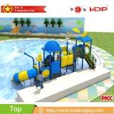 水スライドの熱い新製品の遊園地のプラスチック屋外の運動場
