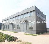 La Chine a fait l'entrepôt industriel de construction métalliques libres Structure en acier préfabriqués Dessins et modèles