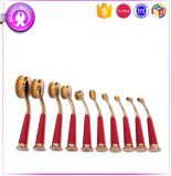 il nuovo insieme ovale del Toothbrush 10PCS può essere Standed