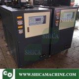 Industrieller wassergekühlter Wasser-Kühler mit 10HP SANYO Kompressor