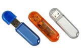 Plastica istantanea del USB di nuovo disegno 16GB