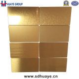 たくさんの種類のステンレス鋼は普及した上のブランドの競争価格を非常に広げる