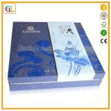 Коробка подарка высокого качества, бумажная коробка