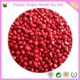 Masterbatch rosso per i granelli del polietilene