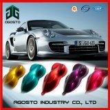 Цветастая распыляя краска автомобиля для автоматической внимательности