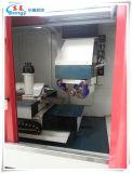제조 표준 & 복잡한 절단 도구를 위한 높은 정밀도 CNC 5 축선 공구 비분쇄기