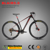 Bicicleta Superlight de la montaña del carbón de M610 30speed 29er