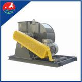 tipo horizontal ventilador de la serie 4-72-6C de ventilación de la fábrica con la succión de la señal