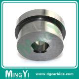 부분 반지를 찾아내는 주문 높은 정밀도 금속 가이드 투관 각인