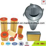 Spezieller Entwurf Filtrator/Filter/Grobfilter für Maschinen-Teile