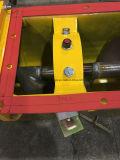 U-Тип транспортер Sicoma винта для завода цемента конкретного дозируя