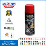 Bunte Pigment-Graffiti-Acrylkunst-Spray-Lack