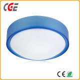 High Lumen Round Interior Ceiling Lamp Color Changing 36W Panel Indoor Lights Uses
