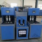 Plastic Pet Bottle Blowing Machine Prix semi-automatique Machine à soufflerie pour faire de la bouteille en plastique