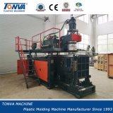 Tonva 20LのプラスチックびんのAccummulatorのブロー形成機械