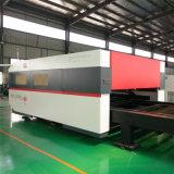 Alta potencia de 1000W~3000W CNC Máquina de corte láser de fibra óptica
