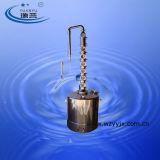 """Sezioni inossidabili del distillatore 6 dell'alcool del diametro da 53 galloni 6 """""""