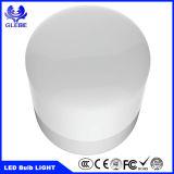 プラスチック50W LED球根ライトが付いている高い発電アルミニウム