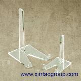 بلاستيك شفّاف يستعمل في [سونغلسّ] مخزن إطار حامل درجة شكل أكريليكيّ [إور] عرض حامل قفص