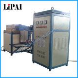 Fornace automatica di pezzo fucinato del riscaldamento di induzione di rendimento elevato