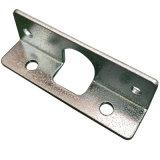 Часть металлического листа OEM держателя металла SPCC