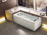 Rectangle Acrylic Massage SPA Badkuip (K1282)