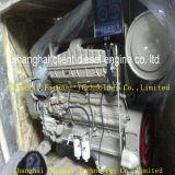 Moteur diesel de Cummins Nta855 pour la construction, Genset, pompe, marine