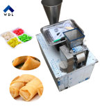 Jiaozi Making Machine, un mini-Dumpling Machine, des machines Samosa automatique