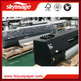Oric Fp3202-E 3.2m Imprimante directement en tissu de sublimation avec doubles têtes d'impression Dx-5 pour la bannière de drapeau