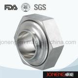 Unión de extensión sanitaria del trazador de líneas del acero inoxidable (JN-UN1001)
