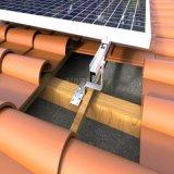 태양 기와 지붕 선반 또는 태양 전지판 장착 브래킷