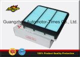 Filtro de aire automotor 1500A098 con alta calidad