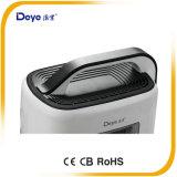 Dyd-N20A Luft-Reinigungsapparat-Raum-Ventilatormotorportable-Trockenmittel