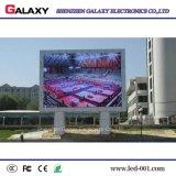 Fisso installare lo schermo esterno del tabellone per le affissioni di colore completo LED di P4/P5/P6/P6.67/P8 per fare pubblicità