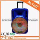 Altavoz recargable portable de la carretilla de los sistemas de sonido sin hilos