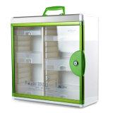 큰 크기 녹색 의무보급 저장 상자