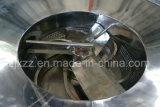 Granulador rotatorio usado esencia del tamiz de alta velocidad del pollo