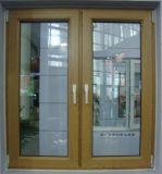 Conch 70 시리즈 PVC/UPVC 여닫이 창 Windows