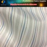 Futter-Garn gefärbtes Streifen-Gewebe für Kleid (S96.130)