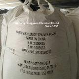 Het Chloride van het calcium voor de Smelting van het Ijs (74% 77% 80% 94%)